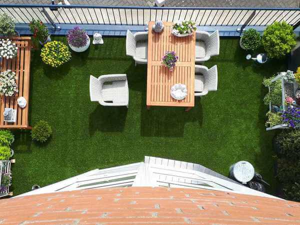 New Ideeën voor jouw kleine tuin of balkon! @AB95