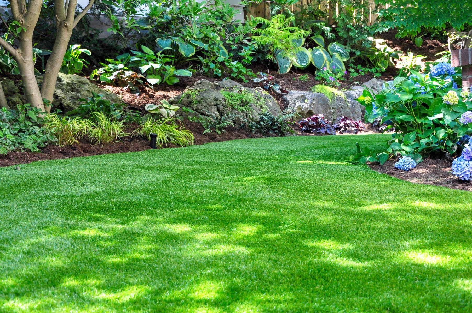 Kunstgras kopen voor je tuin